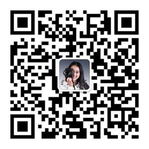 云阳微发布微信公众号二维码