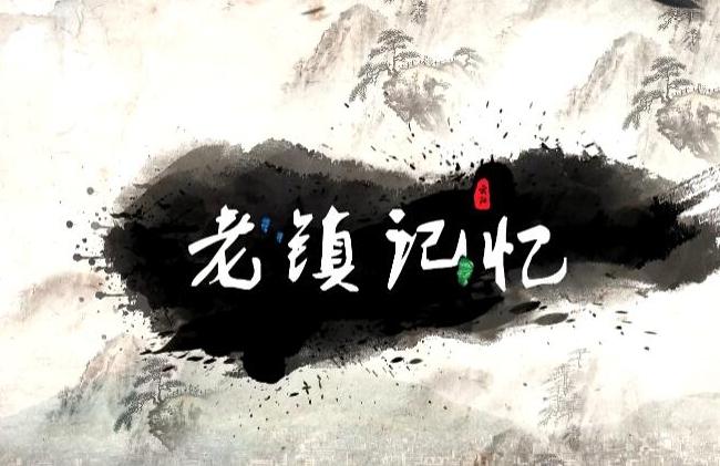 视频|老镇记忆——南溪镇