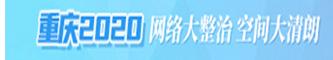重庆2020年网络大整治 空间大清朗