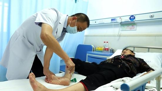 重庆区县医疗卫生学术技术带头人名单公布,云阳5名人员入选