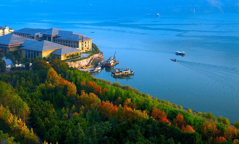 重庆云阳有多少人口_2016重庆各区县最美夜景评选,请为你的家乡投一票