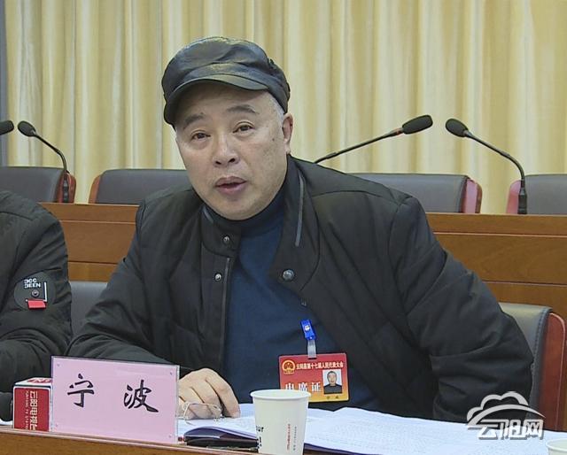 代表宁波:非公企业获得感不断增