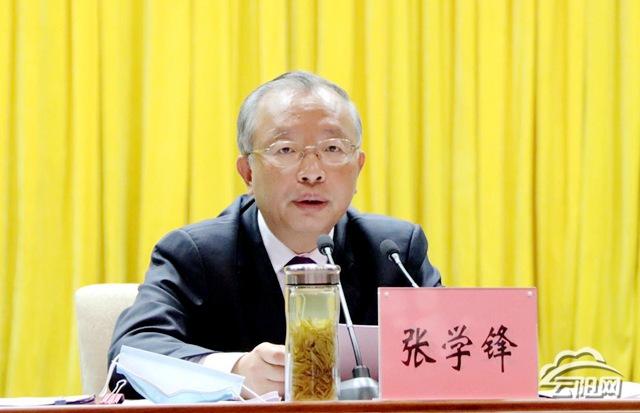 云阳召开2019年度党政领导班子和领导干部考核述职测评会